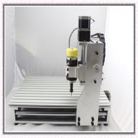 Quality Favorites Compare Best! 300*400mm USB mini cnc engraving machine 3040 with factory price for sale