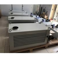 Quality 50000 Kcal / H Waste Oil Burning Heater Pc Board Control One Year Warranty for sale
