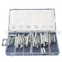 Quality 60pc Clevis Pin Assortment for sale