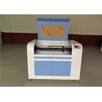 Quality USB Crystal Glass Tube Cutting Co2 Laser Engraving Equipment Taiwan HIWIN Rails for sale