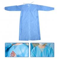 China Water Resistant CPE Protective Apron Customized Size Light Weight Easy Operation on sale