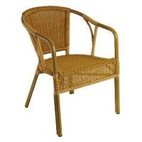 Quality Rattan French Blstro Chair for Cafe Shop/Rastaurant (BZ-CB006) for sale