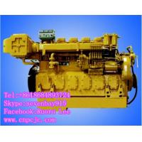 Buy cheap 4190ZL In-line diesel engines (330~720KW) from wholesalers