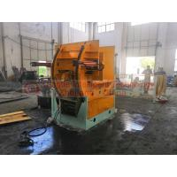 Quality Heavy Duty Steel Coil Upender / Large Capacity Hydraulic Upender for sale