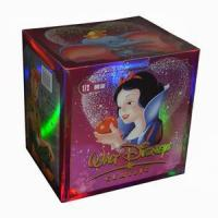 China Walt Disney's 100 Years Of Magic 172 Discs DVD Boxset-FREE SHIPPING on sale