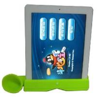 Quality China Phone & PC Accessories /Silicone Speaker for iPad and Tablet PC for sale