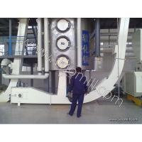 China Pre-treatment Oil Press Machine and solvent extraction equipment for oil factory on sale