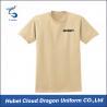 100% Cotton Jersey Soft Law Enforcement T Shirts , Police T Shirts For Men