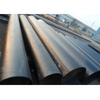 Quality ASTM B163 UNS N10176 Nickle-Base Seamless Tube Pipe Thickness1mm-40mm for sale