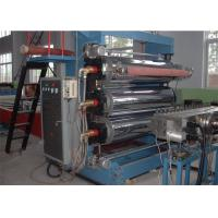 China Road Noise Isolation Plastic Sheet Extrusion Line PP Hollow Sheet Machinery on sale