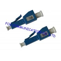 Quality LC Fiber  Optic Attenuator Male to Female to Reduce Signal Power For Fiber Networks for sale
