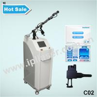 Buy cheap fractional CO2 laser machine from wholesalers