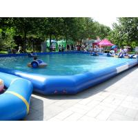 BS-POOL223 inflatable swimming pool