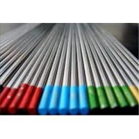 Buy 2.4MM (10 PACK) Lanthanated (1.5%) Tungsten Electrode WL15 welding electrode China supply at wholesale prices