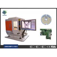 Quality Fast Detection Speed PCBA Desktop X Ray Machine , Electronic Inspection Equipment for sale