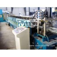 Quality Road Beam Roll Forming Machine for sale