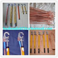 Quality Shorting circuit &earthing systems for sale