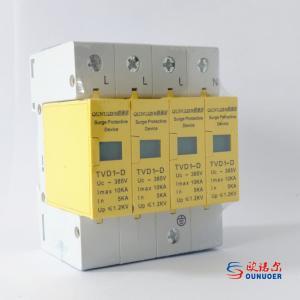 Quality 20KA 60KA 100KA surge protector for sale