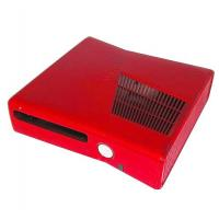Quality Full Console Shell Modding Kit for Xbox 360 SLIM Console for sale