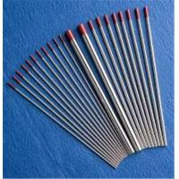 Quality WT20 Thoriated TIG Welding Tungsten Electrode WL20 welding wire welding consumable HYUNDAI WELDING for sale