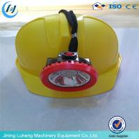 Quality helmet with head lamp/led small head light/head light price for sale