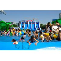 Quality HI Cheap commercial giant inflatable slide,inflatable slides for sale,inflatable pool slide for sale