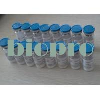Quality Growth Hormone Peptides PT - 141 Lyophilized Bremelanotide CAS 189691-06-3 for sale