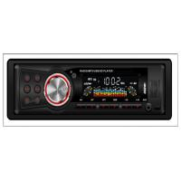 Buy cheap NEW One Din Car MP3 Player with Detachable Panel from wholesalers