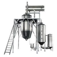 Buy cheap Ganoderma Grape Seed Ginkgo Ginger Extractor Machine LTN - Series High from wholesalers