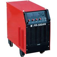 Quality Industrial  Electric Welding Machine IGBT Inverter Based Welder Euro Style for sale