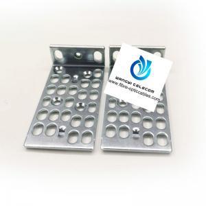 Quality Cisco bracket ears C3KX-RACK-KIT= (1RU) Rackmount Kit for WS-C3750X-48P-L CISCO3750X 3560X series switch with All screws for sale