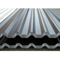 Quality Cold Drawn Corrugated Steel Sheet Prepainted Galvanized For Water Heaters for sale