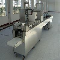 Quality Syringe Blister Packing Machine, Measures 6,100.0 x 1,000.0 x 1,600.0mm for sale