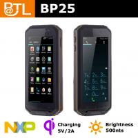 China Wholesaler BATL BP25 high sensitive android 4.4.2 buy cheap waterproof cell phone on sale