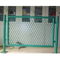 PVC coated wire mesh fence series wire fence