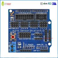 Quality IO Expansion Board Sensor Shield for Arduino V5.0 Electronic Building Blocks Robot Parts for sale