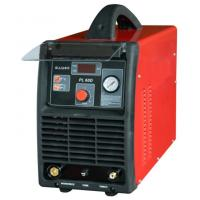 China 100Amp Digital Air Plasma Cutting Machine , Heavy Duty Plasma Cutter on sale
