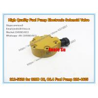 Quality High Quality Fuel Pump Electronic Solenoid Valve 312-5620 for 320D C6, C6.4 Fuel Pump 326-4635 for sale