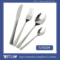 China China factory restaurant dinnerware stainless steel knife set on sale