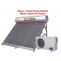 Quality solar thermal and heat pump hybrid water heater 3 for sale