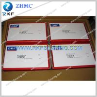 Quality H322 SKF Adapter sleeve for metric shaft for sale