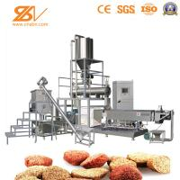 Quality Pet Fish Feed Processing Machine , Fish Feed Processing Equipment for sale