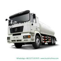Quality Military Truck Water Tanker (Water Bowser) Good for Rought Road Transport Drinking Water Steel Tank Inner Lined 10-12cbm for sale