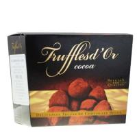 Quality Wholesale chocolate packaging box for sale