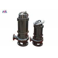 China Drainage 50m3/H 100m3/H Submersible Dewatering Pump on sale