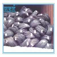 Quality 1.24mm,0.82mm,0.71mm Black annealed binding wire for sale