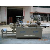 Quality Automatic PVC Cylinder Lid Making Machine, Plastic Cup Cover Making Machine for sale