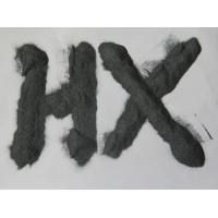 Buy cheap Black Silicon Carbide with 98.5% min from wholesalers