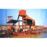Quality Yuanhang iron dredger for sale