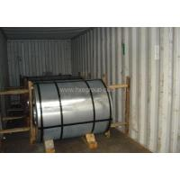 Quality z275g Hot Dipped Galvanized Steel Coil in Tianjin Port for sale